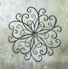 metal outdoor wall art wrought iron wall art large metal wall art large wrought iron wall  on wrought iron metal wall sculpture art with metal outdoor wall art outdoor iron wall art metal wall metal