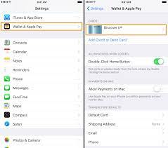 Apple makes it easy to add any and all of your supported credit and debit cards to apple pay. How To Remove Your Credit Card Information From Your Iphone