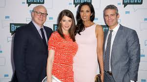 Top Design Show Bravo Top Chefs Padma Lakshmi Tom Colicchio On Keeping The Show