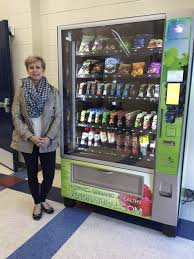 Vending Machines Austin Amazing Austin Health Expert And Entrepreneur Anne Reynolds Roberts Takes On