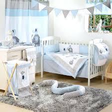 elephant crib bedding baby girl sets little grey set elephant crib bedding