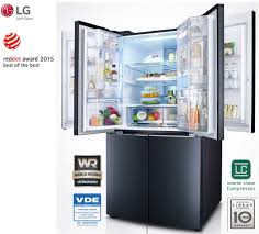 Innovative Kitchen Appliances Lg Electronics Innovative New Home Appliances Are Just What You