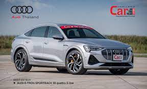 Car of the year 2021 – Audi – Grand Prix Online
