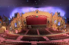 Akron Civic Theatre Akron Oh Seating Chart This Was The Loews Movie Theater In Akron Ohio Where The