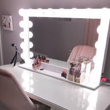 super l hollywood vanity mirror