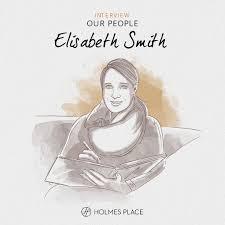 Our People - Elisabeth Smith - Holmes Place Börseplatz Vienna