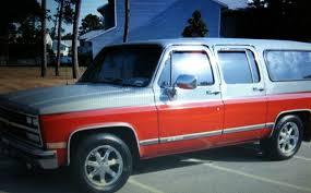 BigSam2008 1988 Chevrolet Suburban 1500 Specs, Photos ...