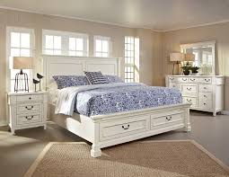 Queen Bedroom Suite Stoney Creek Bedroom Suite With 1 Drawer Nightstand Hom