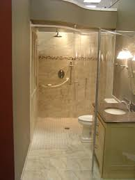 handicap accessible bathrooms designs handicapped and universal design showers traditional bathroom