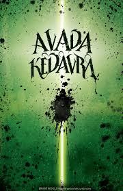 Avada Kedavra uploaded by ana on We ...