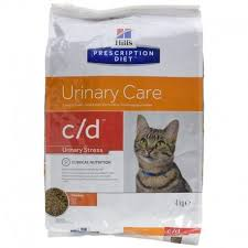croquette chat urinary care