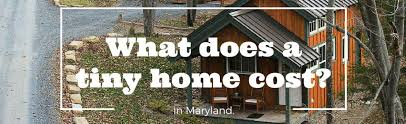 tiny houses in maryland.  Tiny Cost Of Tiny Homes To Houses In Maryland B