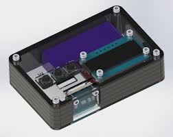 Arduino Light Meter Photography Arduino Light Meter