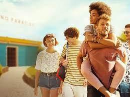 Summertime è un successo: prima tra le serie tv più viste su Netflix
