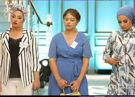 Doya Doya Moda 31 Temmuz günün birincisi kim oldu? Doya Doya Moda kim  elendi? Günün konsepti