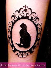 Co Jsou Zvířecí Tetování Péče O Pleť 2019