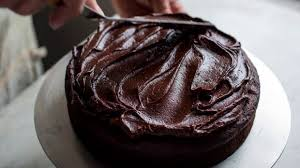 Is This Chocolate Cake Recipe From Yotam Ottolenghis Baking