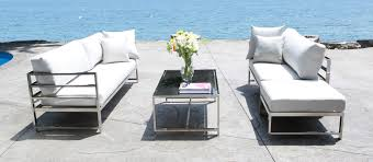 unique outdoor chairs. 3 Unique Uses For Stainless Steel Outdoor Furniture Chairs A