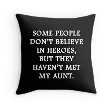Quotes About Being An Aunt 79 Stunning Aunt Gifts Aunt Quotes Aunt Cushion Gift For Aunt Aunt