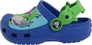 Disney Store Size Chart Crocs Kids Woody And Buzz Lightyear