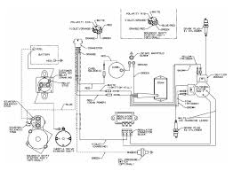 kohler sv730 25 hp engine into older b s craftsman kohler sv730 wiring diagram