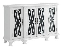 accent cabinets large white zoom