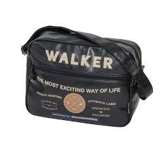 <b>Сумка Walker Square AUTHENTIC</b>, 37х28х12см, черн.: продажа ...