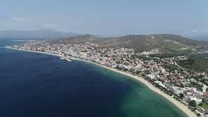 Turizm cenneti Avşa Adası'nda corona virüsü vakası görülmedi - Güncel yaşam  haberleri