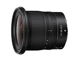 Nikon Nikkor Z 14 30mm F4 S Lens Review Dxomark
