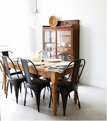 stunning the classic and beautiful black dining room chairs antique look small black dining table and