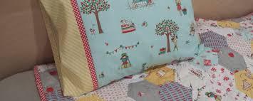 Pillow Case Pattern Simple Design Ideas