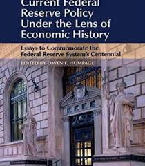best federal reserve system ideas bill nye new  current federal reserve policy under the lens of economic history essays to commemorate the federal reserve syst