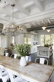 I 12 Rustic Dining Room Ideas Decoholic Incredible Chic
