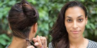 Easy Hairstyles For Girls 58 Amazing 24 Super Easy Hairstyles For 24 Three Step Hairstyles For Girls