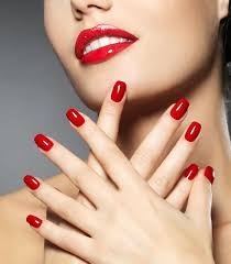 Shellac Nail Treatments No1 Hair And Beauty