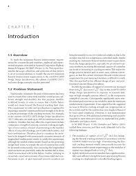 Aashto Lrfd Bridge Design Specifications 6th Edition Pdf Download Chapter 1 Introduction Lrfd Minimum Flexural
