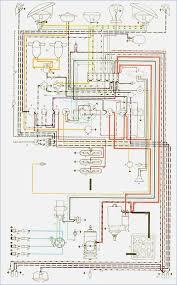 vw bus wiring diagram bioart me 1973 VW Wiring Diagram wiring diagram for 1971 vw bus thesamba type 2