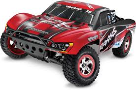 slash vxl 2wd brushless 5807
