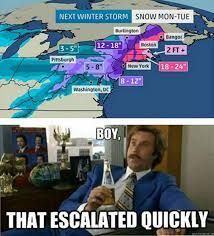 Winter Storm Juno: The Memes You Need to See | Heavy.com via Relatably.com