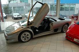 File:Lamborghini Diablo VT, 1995.jpg - Wikimedia Commons