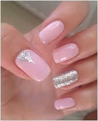 Pink Nail Art Design 85 Hot Pink Nail Art Designs For Girls