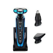 <b>Men Washable Rechargeable Electric</b> Shaver Shaving Beard ...
