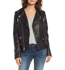 levi s womens faux leather moto jacket l13f3253ww92 larger image
