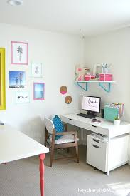 shared office space ideas. We Finally Have An Organized And Creative Shared Office Space Craft Room! Ideas U