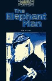 the elephant man by tim vicary the elephant man