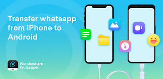 5 Ways to Transfer WhatsApp from iPhone to Android