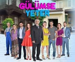 tv shows 2016 comedy. also known as: just smile genre: comedy, romance episodes: 5+. broadcast network: show tv period: july 8, 2016 \u2013 production company: mf yapim shows comedy o