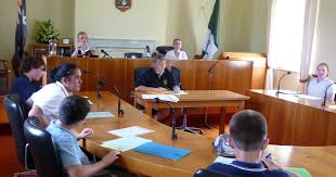 Lewen orn Norf'k - Living on Norfolk Island: Youth Assembly in 2012