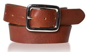 Fronhofer Best Patina Mens Premium Leather Belt Solid Stainless Steel Buckle Vegetable Tanned Full Grain Leather Ceres Webshop