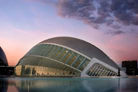 exterior architectural photography. Architectural Photographer Scotland, Photograph Of The City Arts And Sciences In Valencia, Exterior Photography